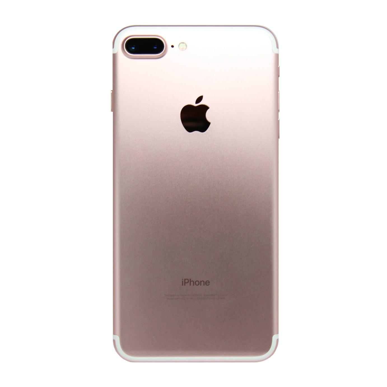 Apple Iphone 7 Plus A1661 256gb Lte Cdma Gsm Unlocked Refurbished