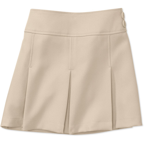 George - Girls' Pleated Scooter