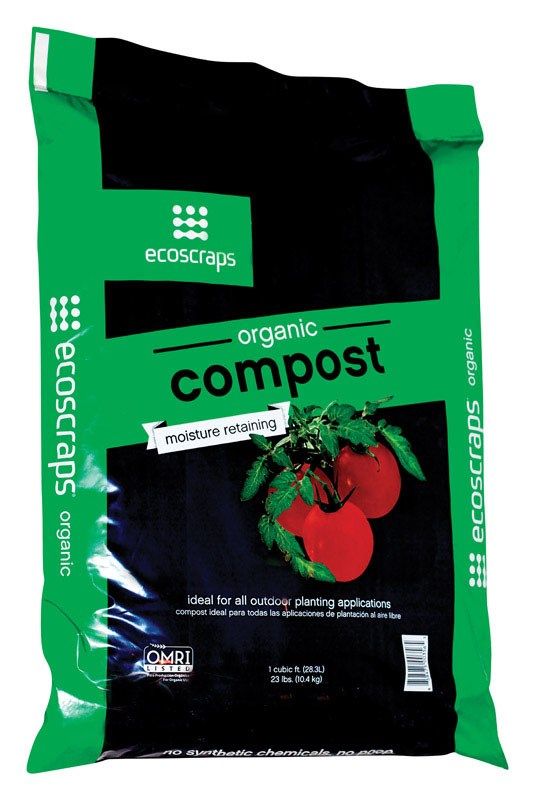 CUFT PRM Compost Mix by SCOTTS ORGANIC GROUP