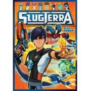 Slugterra: Slug Power! (DVD)