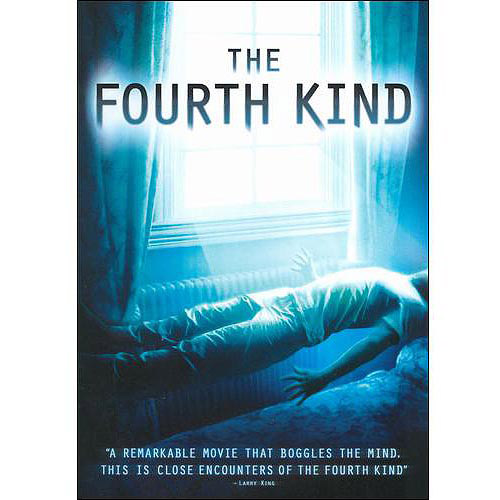 The Fourth Kind (Widescreen)