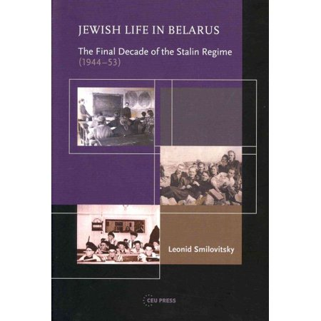 Jewish Life in Belarus