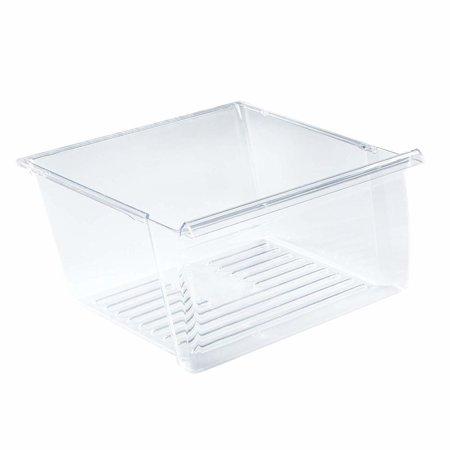 Clear Crisper Drawer 2188661 - WP2188661 PS869294 (Dispenser Humidity Controlled Crisper Drawer)