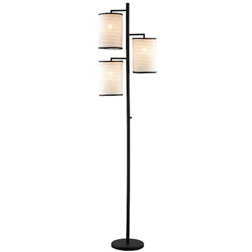 Adesso 4152-26 Bellows Tree Lamp by Adesso