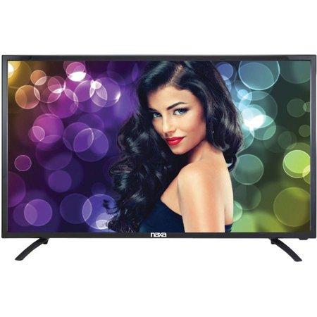 NAXA NT-4001 40″ 1080p 60Hz HDTV and Digital Multimedia Player