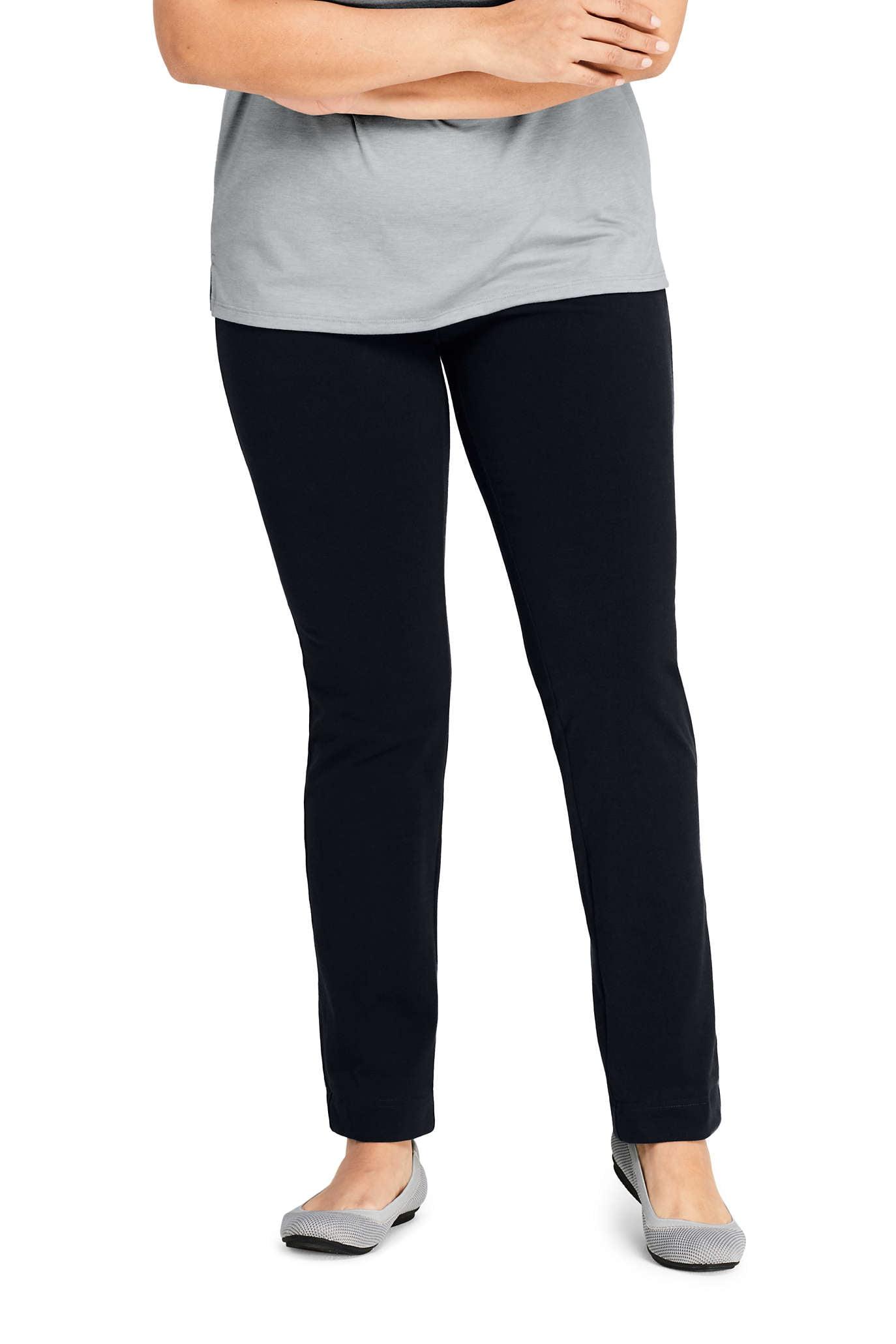 Women's Plus Size Starfish Slim Leg Pant
