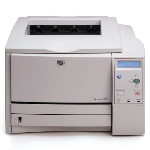 Image of HP Refurbish LaserJet 2300DN Laser Printer (Q2475A) - Seller Refurb