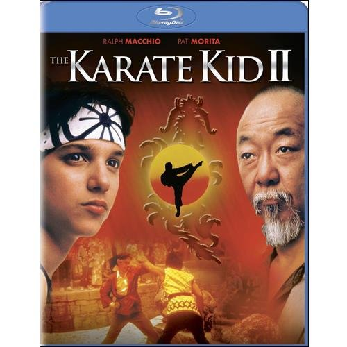 Karate Kid Part II (Widescreen)