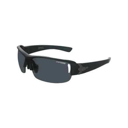 Tifosi Optics Slope Sunglasses with 3 Interchangeable Lenses & Case, NEW (Tifosi Pave Fototec Sunglasses)