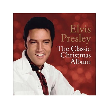 The Classic Christmas Album ()