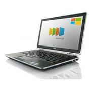 Certified Refurbished Dell Latitude E6520 Intel i5-2430M 2.40Ghz 8GB RAM 500GB HDD Win 10 Pro Webcam