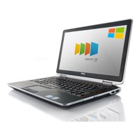 Certified Refurbished Dell Latitude E6520 i5-2540M 2.60GHz 8GB RAM 320GB HDD Win 10 Home Webcam