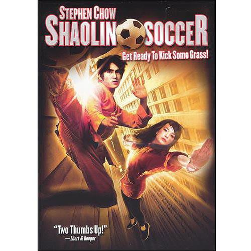 Shaolin Soccer (Widescreen)