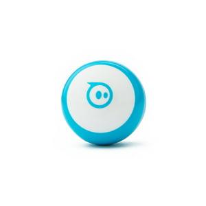 Sphero Mini, Blue: The App-Enabled Robot Ball
