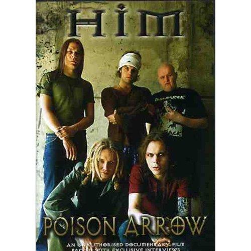 Him: Poison Arrow - Unauthorized
