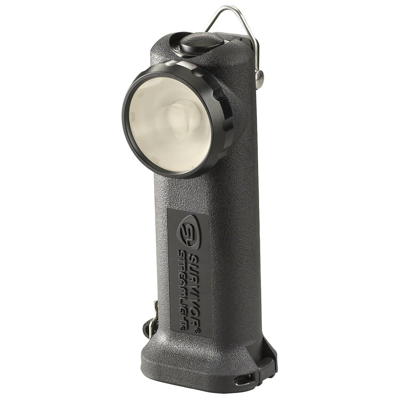Streamlight Survivor LED 4AA Flashlight, Black by Streamlight Inc