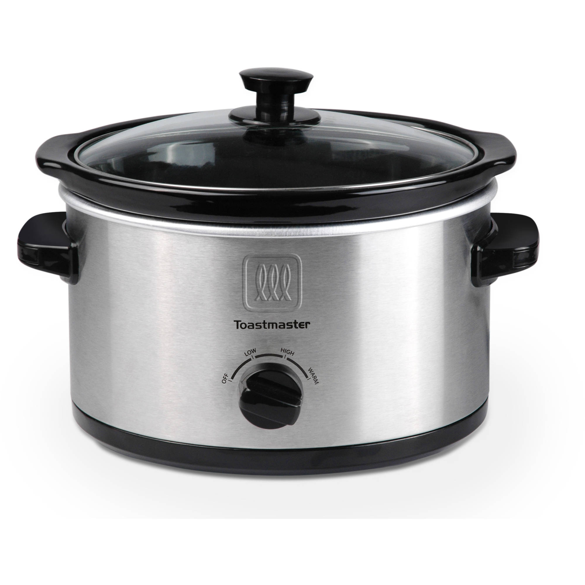 Toastmaster 4-Quart Slow Cooker