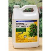 Monterey LG 6350 Once-A-Year II-Gal 128oz - Pack of 4