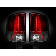 Recon 264175Rd Led Tail Lights