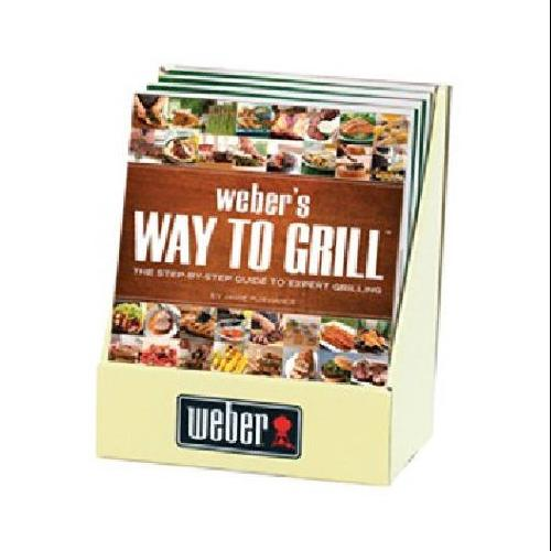 WEBER-STEPHEN PRODUCTS - Way To Grill Cookbook