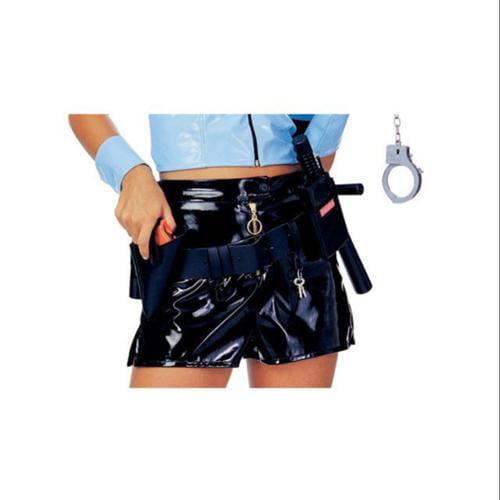 Police Officer Kit for Adult