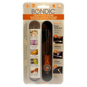 Bondic Liquid Plastic Welder w/LED Light & Cartridge Complete Kit in Storage Case