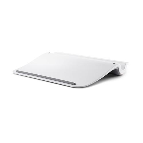 Cooler Master Choiix Comforter White Laptop Pad