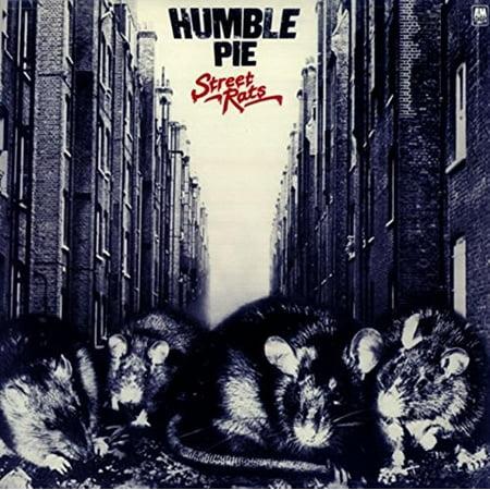 Street Rats: UK Version (CD)