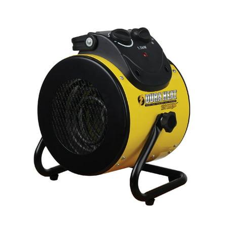 Dura Heat 1500W Electric - Aquacal Heat