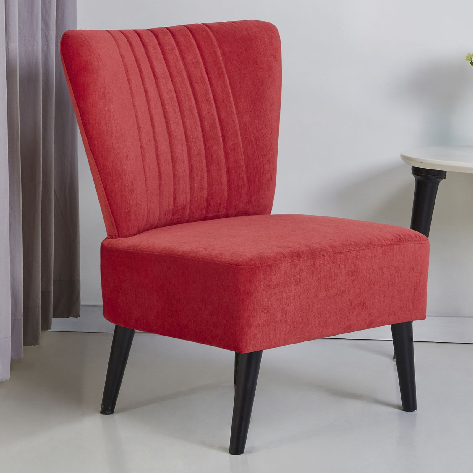 Gold Sparrow Fontana Accent Chair