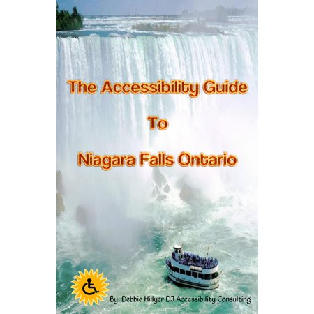 The Accessibility Guide to Niagara Falls Ontario - (Stores In Niagara Falls Ontario)