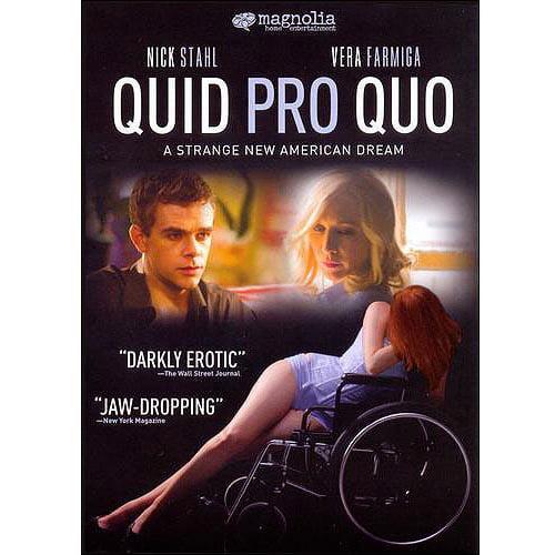 Quid Pro Quo (Widescreen)