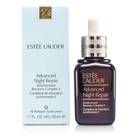 Estee Lauder - Advanced Night Repair Synchronized Recovery Complex II (Estee Lauder Perfectionist Serum Vs Advanced Night Repair)