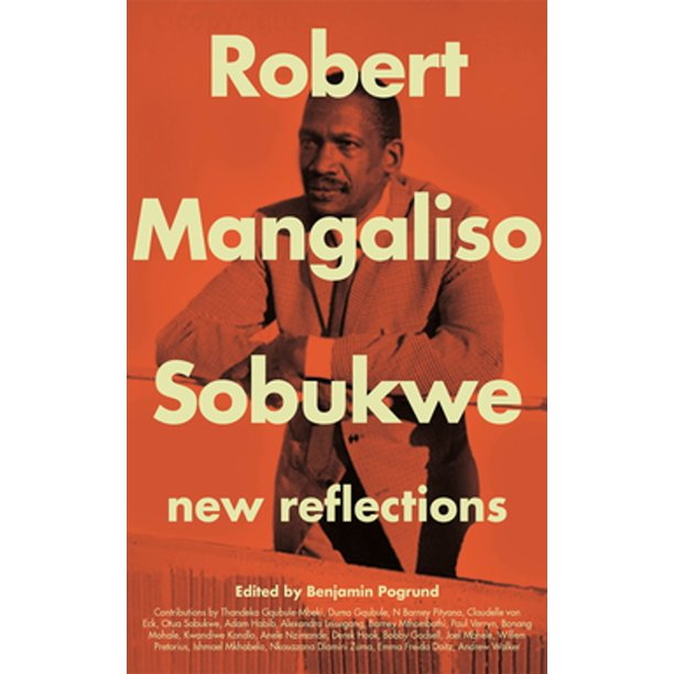 Robert Mangaliso Sobukwe - eBook