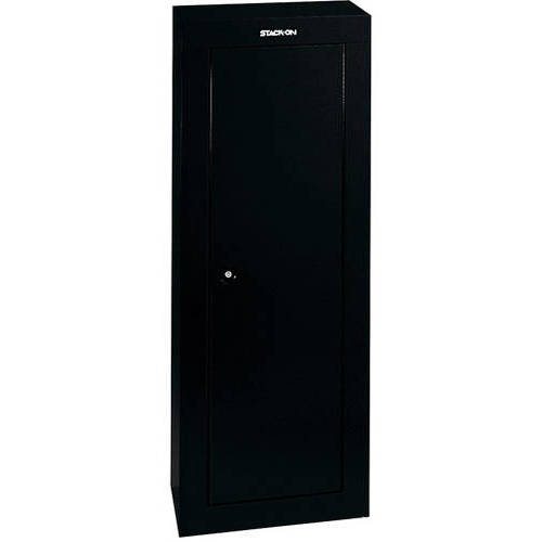 ... Stack-On GCB-908-DS 8-Gun Security Cabinet