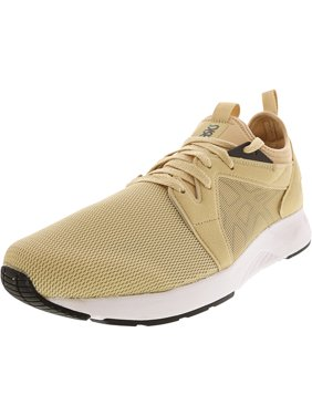 Asics Tiger Men's Gel-Lyte V Rb Marzipan / Ankle-High Mesh Fashion Sneaker - 10M