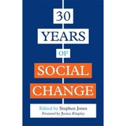 30 Years of Social Change - eBook