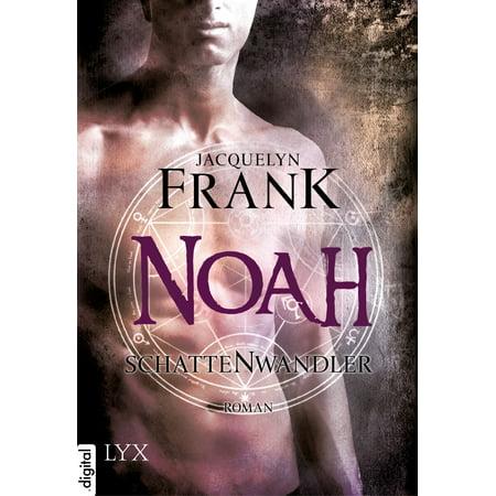 Schattenwandler - Noah - eBook