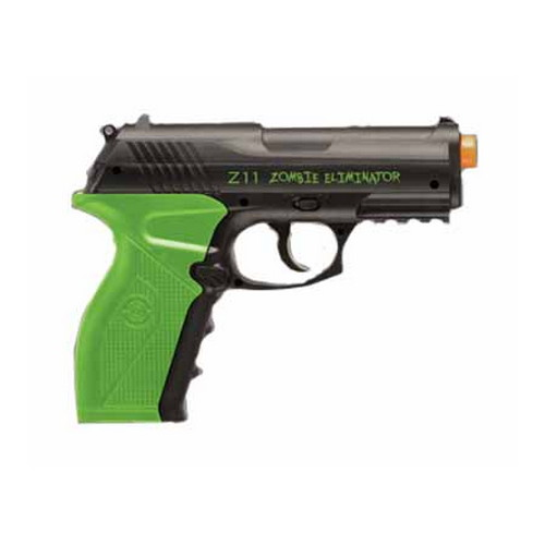 96098 Crosman Zombie Eliminator CO2 Pistol