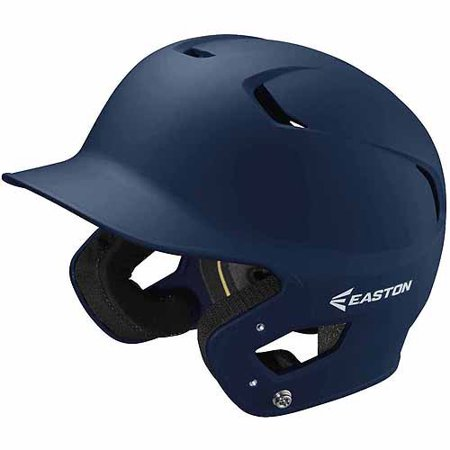 Grip Navy Batting Helmet (Easton Z5 Grip Batting Helmet Navy Junior )