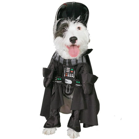 Star Wars Darth Vader Dog Costume - X-Large (Star Wars Dog Accessories)