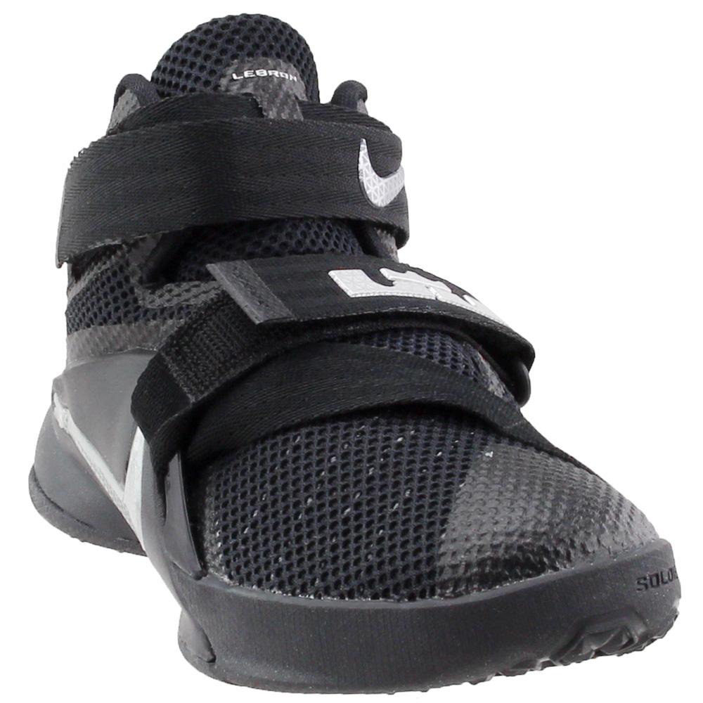 Nike Nike Lebron Soldier Ix Preschool Black Boys Walmartcom