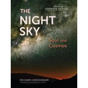 The Night Sky, Updated and Expanded Edition - eBook