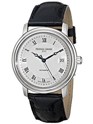 Men's FC-303MC3P6 Classics Automatic stainless Steel Watch