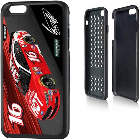 Greg Biffle 16 Kfc Apple Iphone 6 Plus Rugged Case By Keyscaper