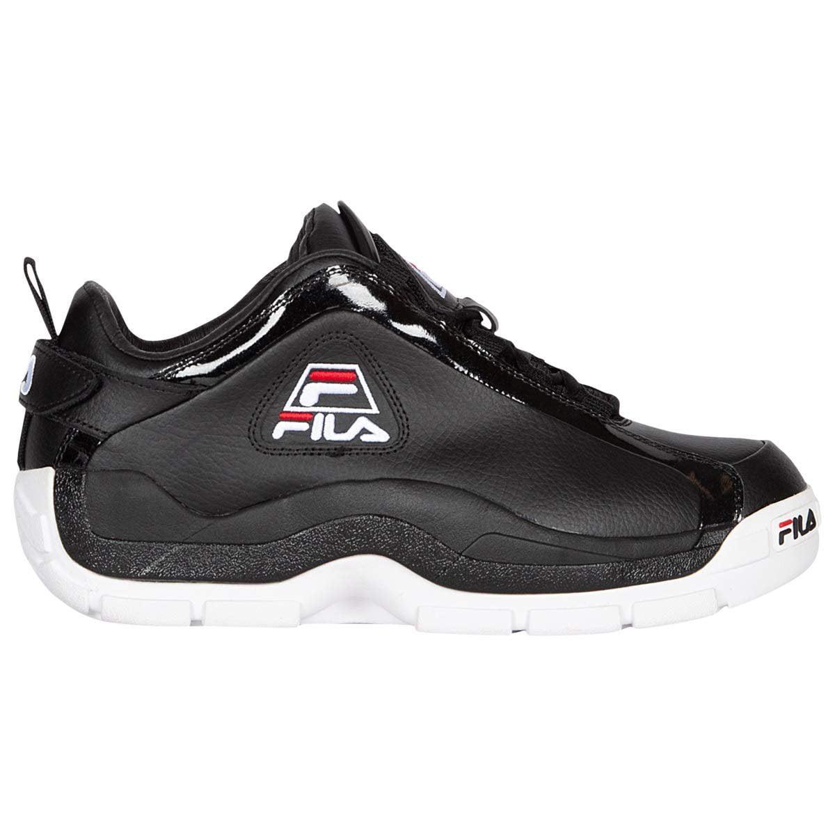 fila basketball shoes grant hill