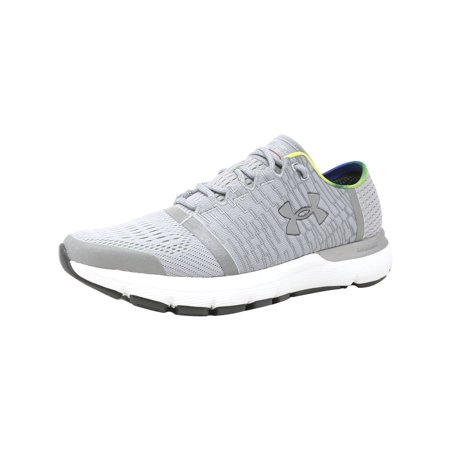 the latest 384e4 b95e9 Under Armour Men's Speedform Gemini 3 Gr Re Overcast Gray ...