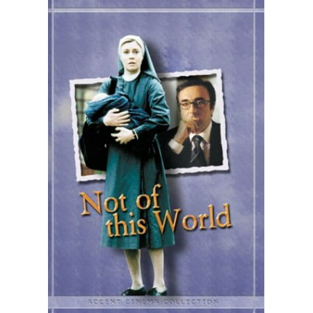 Not Of This World (DVD) ()