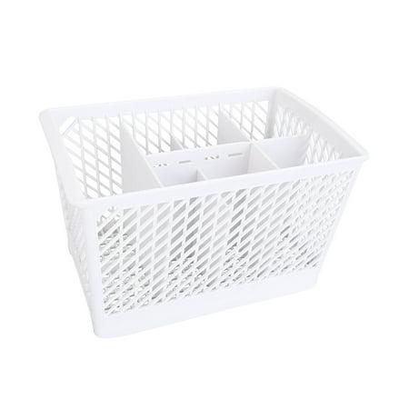 Masterpart Dishwasher Cutlery Silverware Basket Holder For Whirlpool 99001576 ()
