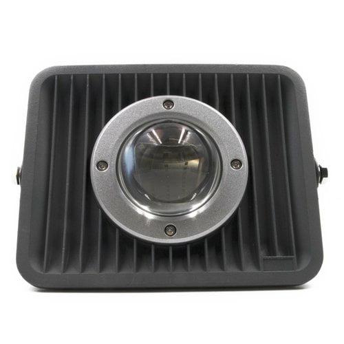 uBrite Outdoor COB LED Garden Light 30W (Blue)
